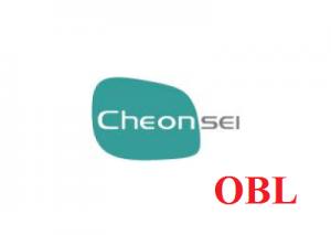Cheonsei - OBL - Blue White