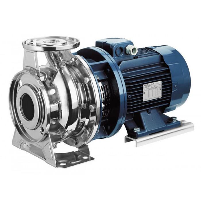 Bơm Ebara đầu inox 3M 32-160/1.5 (1.5KW) - Máy bơm biến tần | bơm gia đình  | bơm tăng áp | bơm hút đẩy | hệ thống phun sương