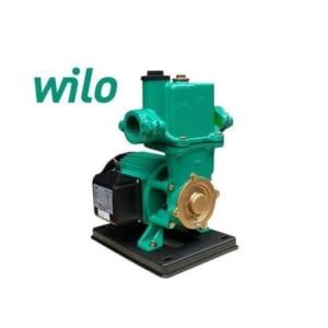 máy bơm nước wilo PW 750e