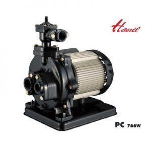 Máy bơm nước giếng khoan Hanil PC766W (750W)