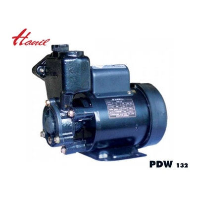 Máy bơm chân khôngHanil PDW-132