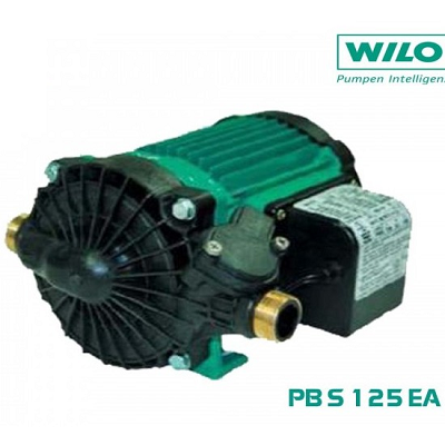 Máy bơm tăngáp điện tử Wilo PBS-125EA