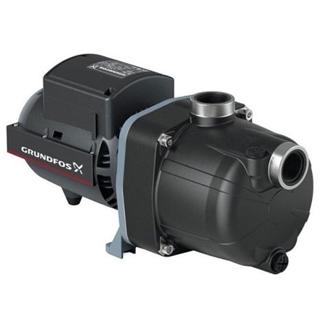 Máy bơm nước bán chân không Grundfos JPC 3-42
