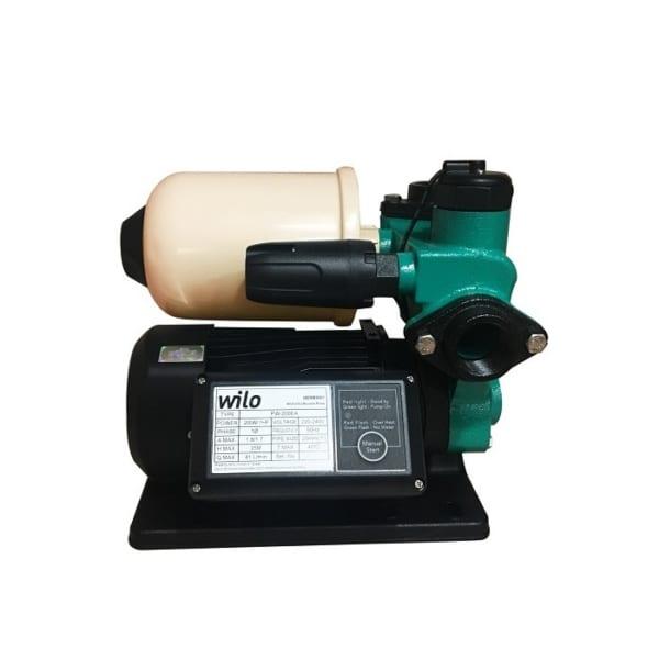 Máy bơm tăng áp Wilo PW 200EA