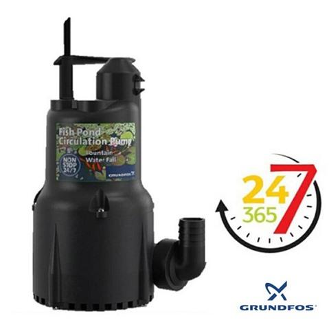 Máy bơm chìm nước thải Grundfos Unilift KPC 24/7
