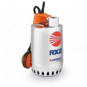 Bơm nước thải RXm