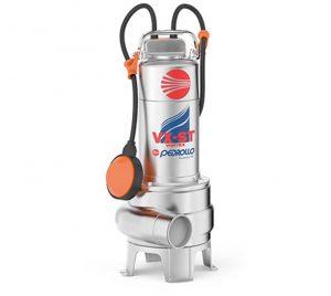 Bơm nước thải VX