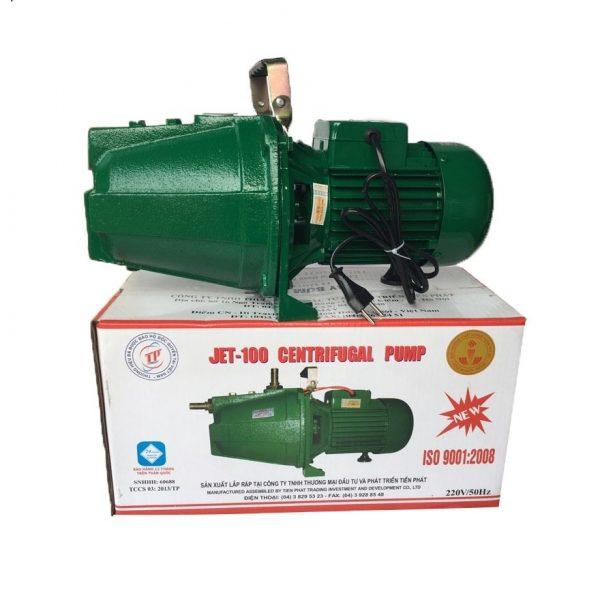 Máy bơm bán chân không Rollstar JET-100 (750w)