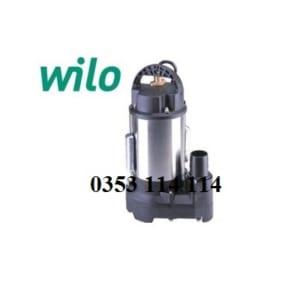 máy bơm chìm nước biển Wilo