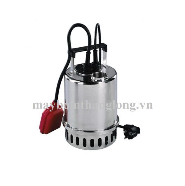 Bơm nước thải Samico QDX 5-7-0.25BS (250W)