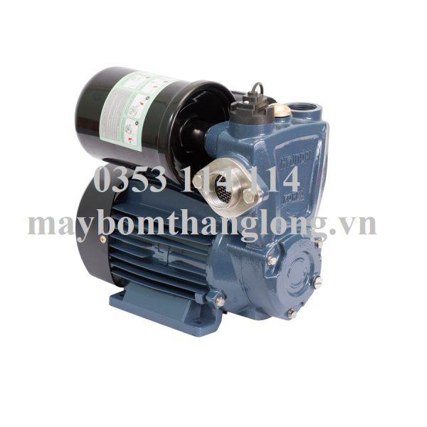 máy bơm nước tăng áp hyundai hd 200a