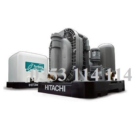 máy bơm nước tăng áp Hitachi TM-60L